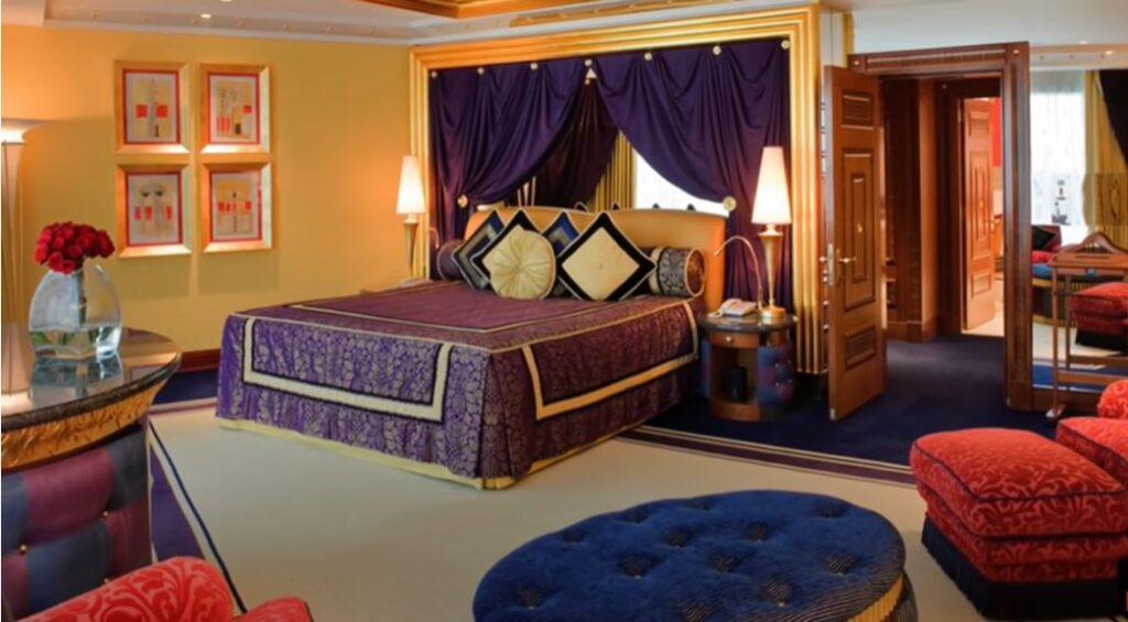 Burj Al Arab | दुनिया का सबसे महंगा होटल | Dubai Burj Al Arab Hotel