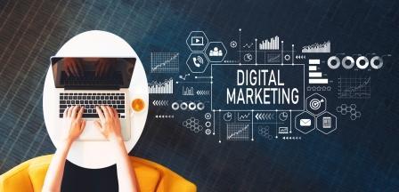 Phases: Digital Marketing & Strategic Marketing