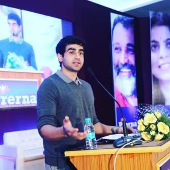 Zerodha Co-Founder Nikhil Kamath Success Story: Leaving school to make 8000 rupees, now the country's youngest billionaire