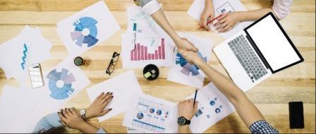 Create an effective strategic marketing plan