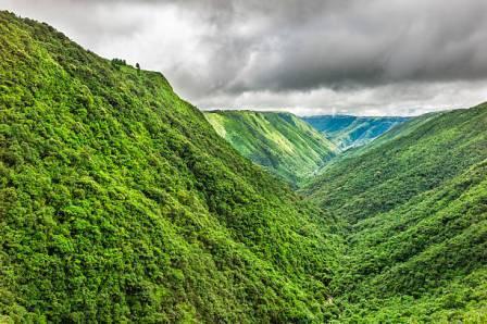 Meghalaya's top 16 wonders | Shillong